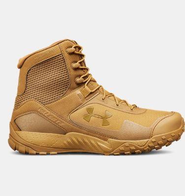 Men's UA Valsetz RTS 1.5 Tactical Boots II
