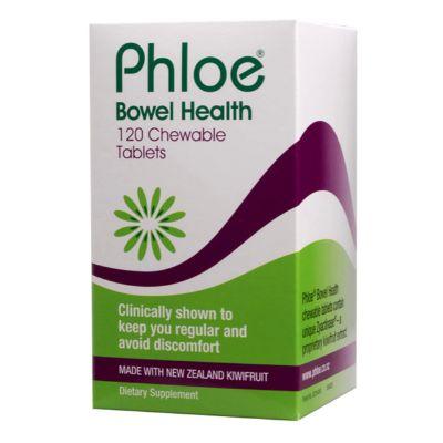 PHLOE - Bowel Health Chewables