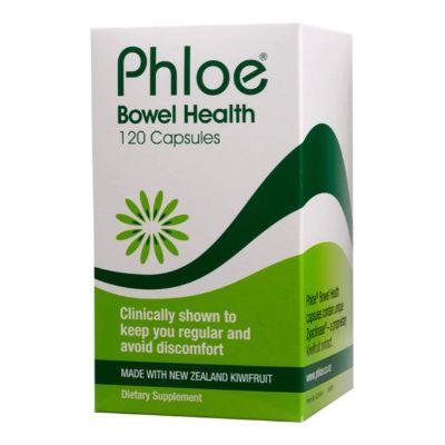 PHLOE - Bowel Health Vegecaps