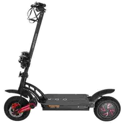 PL Stock $1185.99 for KUGOO G-Booster Electric Scooter