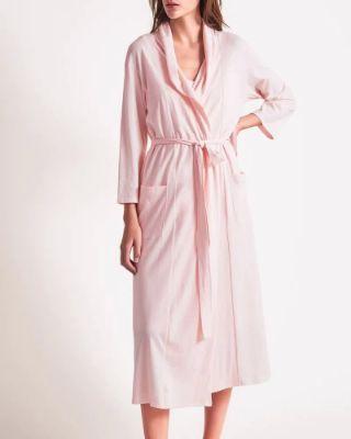 Skin - Organic Pima Cotton Carina Robe