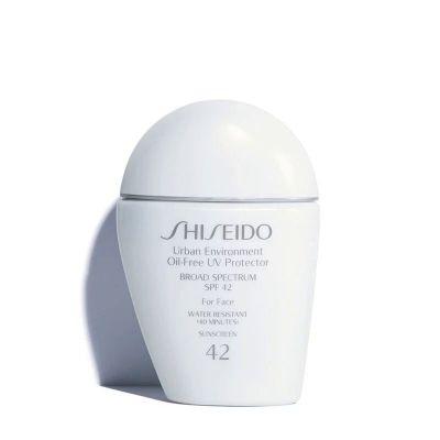 Urban Environment Oil-Free UV Protector SPF 42 Sunscreen