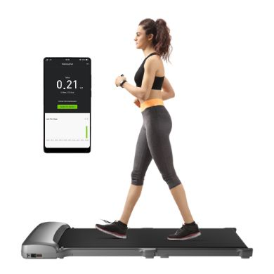 Xiaomi WalkingPad C1 Fitness Walking Machine Gray