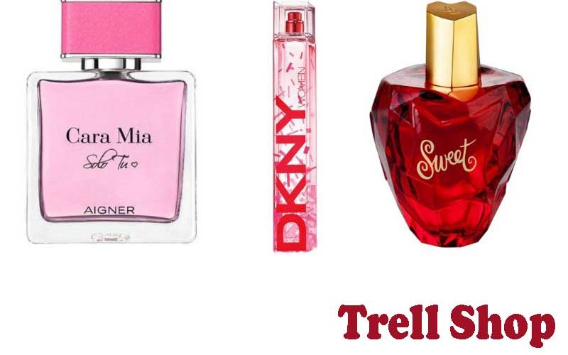 12 Best Selling Fragrances from Trell Shop