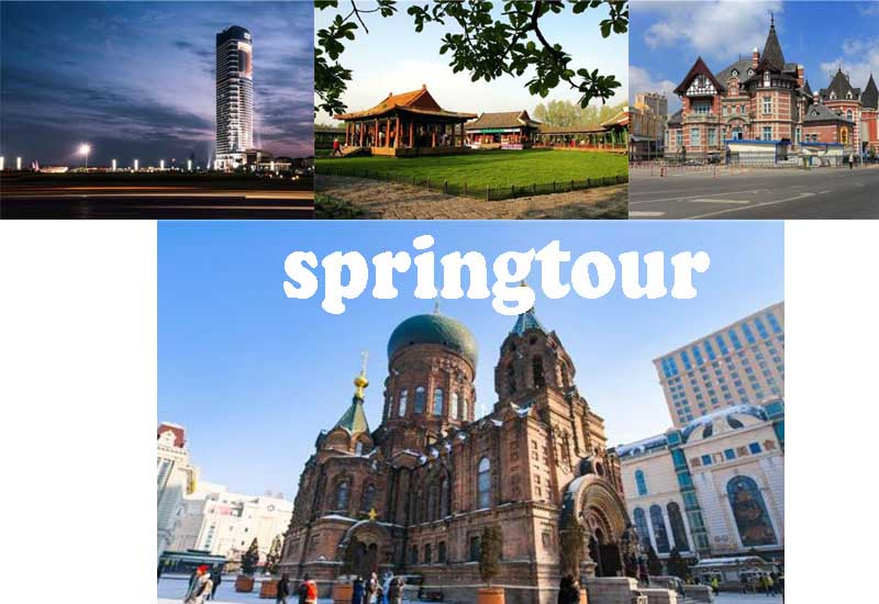 6 Best Shanghai to Russia Tours from springtour