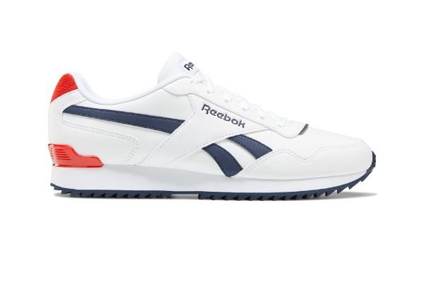 Men's Reebok Classics Royal Glide Ripple Clip Shoes
