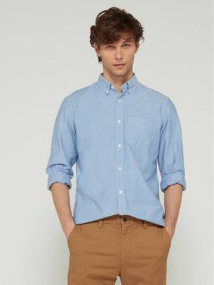 Oxford Shirt in Standard Fit 2