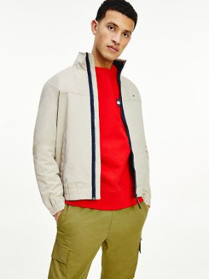 TOMMY JEANS - RECYCLED BOMBER