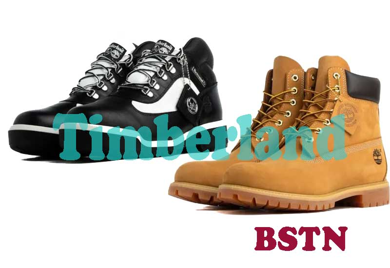 10 Best Selling Timberland Boots from BSTN