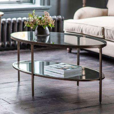 Hudson Coffee Table 2