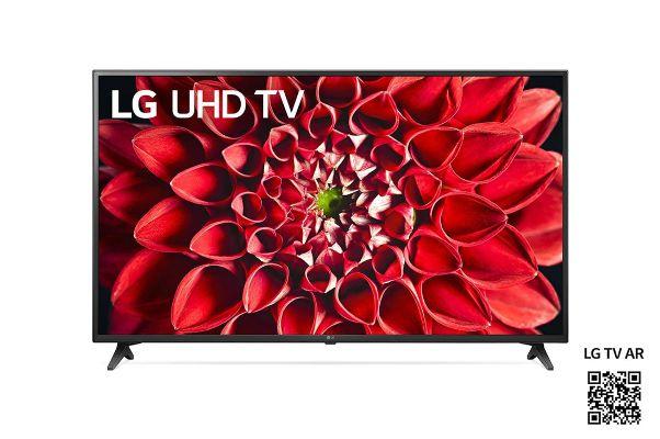 LG UN71 55 (139.7cm) 4K Smart UHD TV