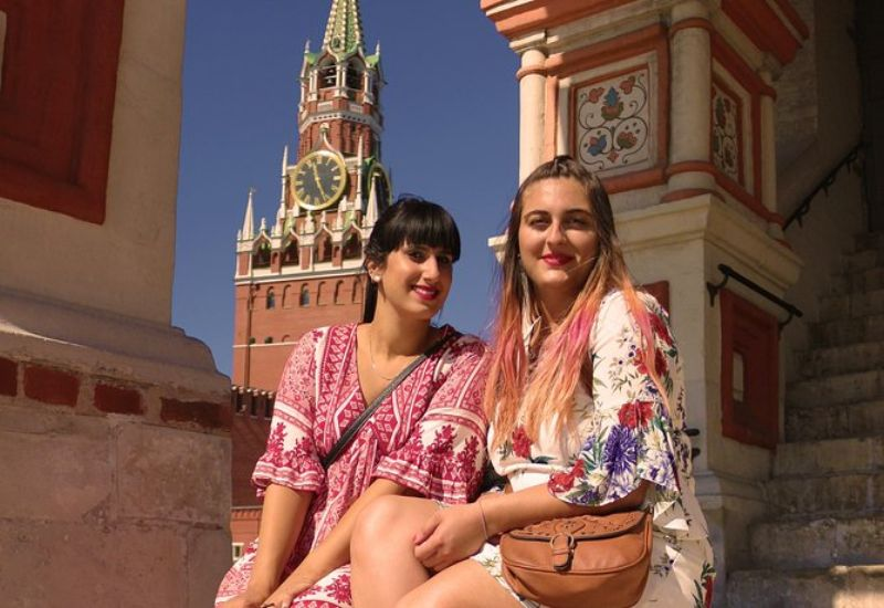 12 Best Selling Moscow Tour Packages from viator