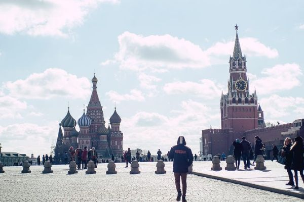 3 Day Private Tour in Moscow with a Local Guide