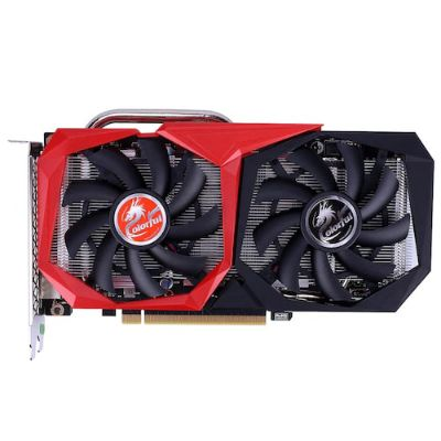 Colorful Battle-Ax GeForce GTX 1660 SUPER 6G Gaming Graphics Card - Multi-A