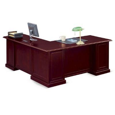Cumberland L-Desk