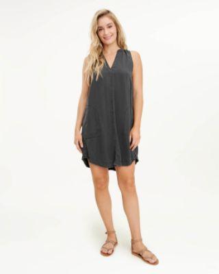 Joella Woven Dress