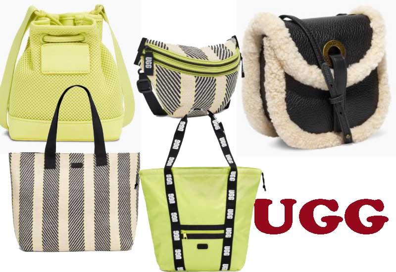 9 Best Selling Women Handbags from UGG
