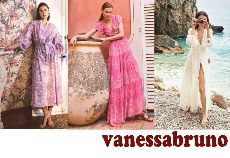 10 Best Selling Dresses from vanessabruno