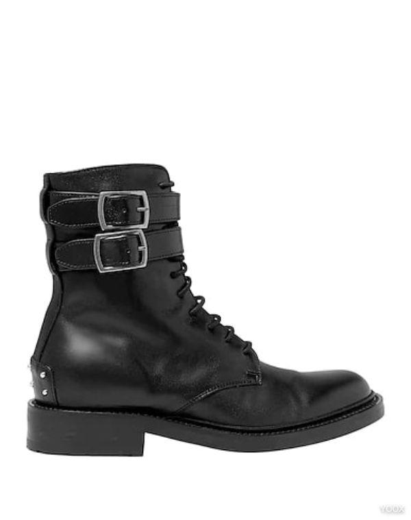 SAINT LAURENT - Ankle boots 11