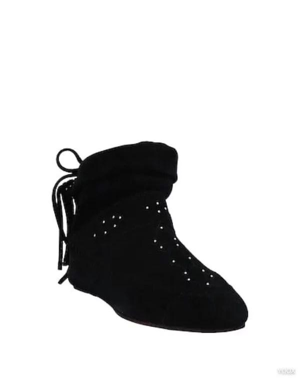 SAINT LAURENT - Ankle boots