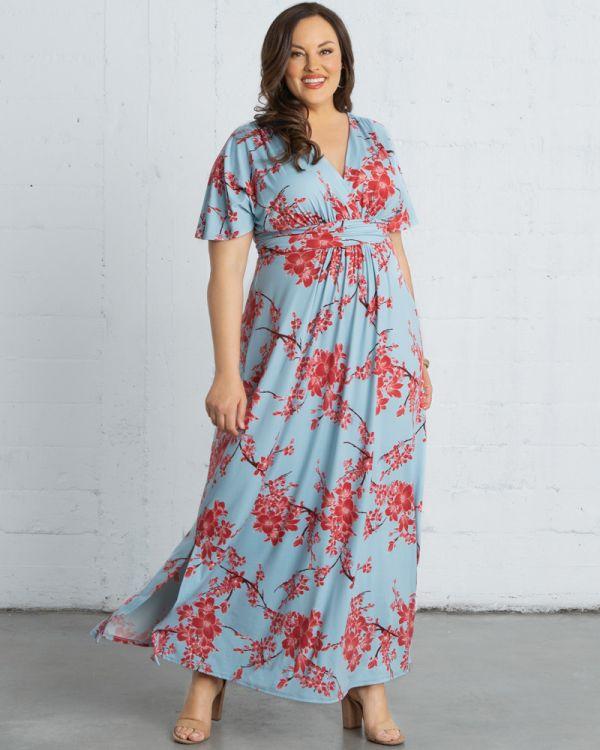 Vienna Maxi Dress