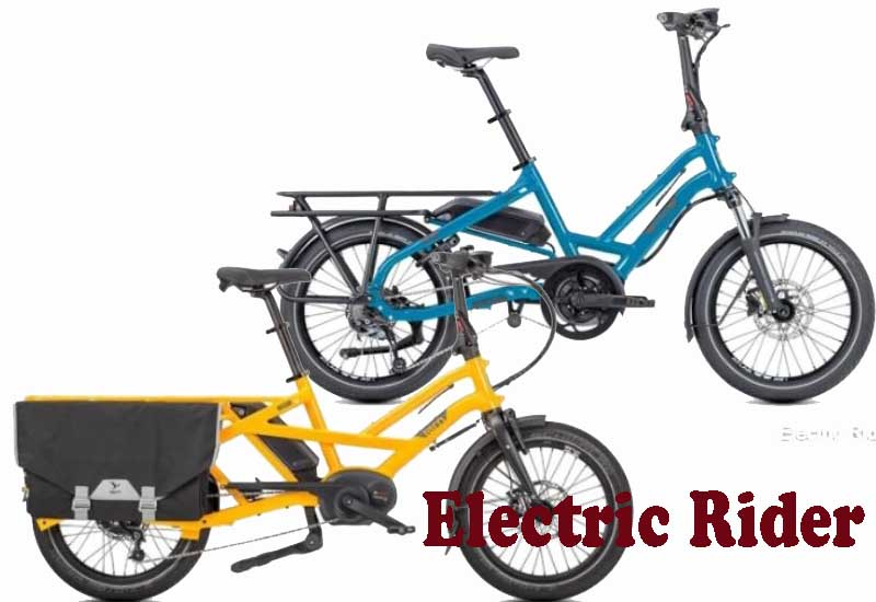 8 Best Electric Cargo Bikes from Electric Rider