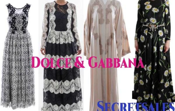 13 Best Selling Women's Dresses from Secretsales