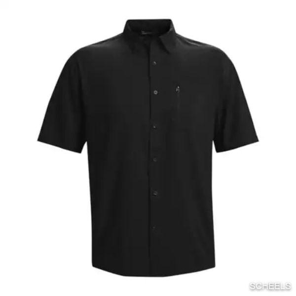 Men's Under Armour Tactical Range Short Sleeve Shirt