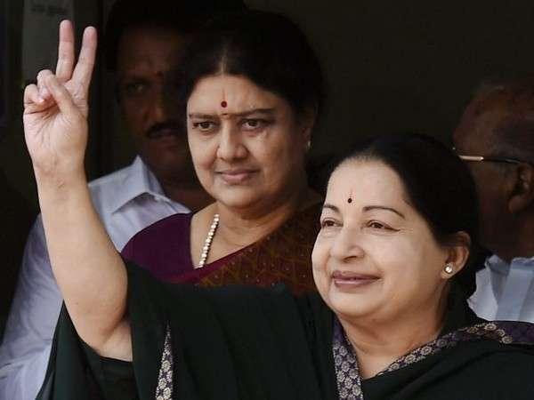 madras high court declared legal heirs of jayalalitha