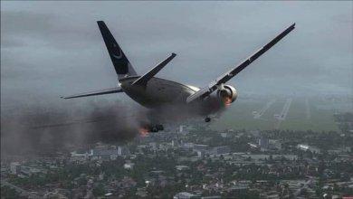 Photo of पाकिस्तान विमान क्रैश: पायलट सज्जाद ने मरते दम तक नहीं मानी हार