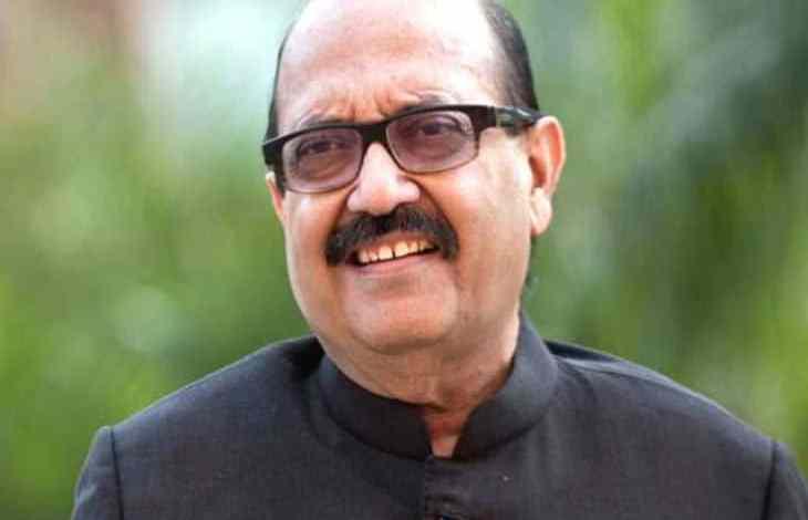 Rajya sabha mp amar singh passes away in singapore
