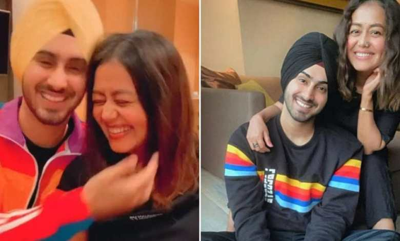 neha-gives-lovely-surprise-to-rohanpreet-on-his-birthday-video-goes-viral