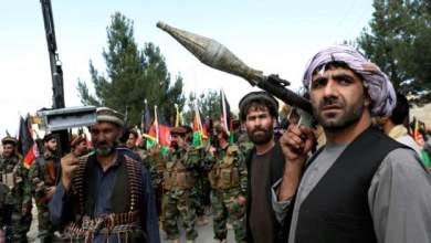 Photo of अफ़ग़ानिस्तान में जारी तालिबान का खौफ, दाढ़ी काटने और महिलाओं के अकेले निकलने पर तालिबान का फरमान