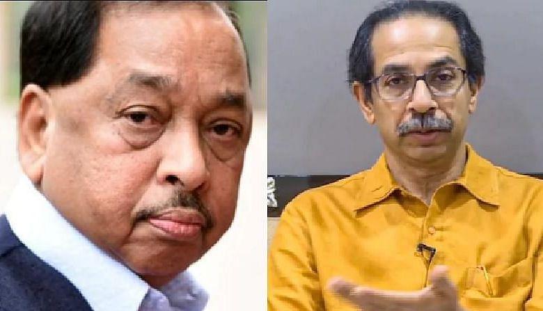 union minister narayan rane arrested over cm uddhav thacekray remark