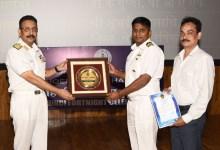 Photo of पूर्वी नौसेना कमान में हिन्दी पखवाड़े का आयोजन