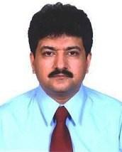 पाकिस्तानी पत्रकार हमीद मीर