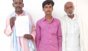 19-06-14 Kshetriya Mahoba - Arjun Sahayak Dam for web