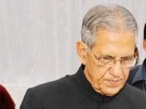 उत्तर प्रदेश के गवर्नर बी.एल. जोशी ने सबसे पहले दिया इस्तीफा