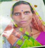 रोग से पिडि़त  महिला