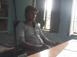 Taza Bizli vibhag