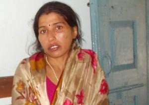 रश्मि गुप्ता