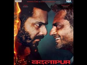 19-02-15 Mano - Film - Badlapur Poster