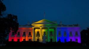 वाइट हाउस (फोटो साभार: AP)