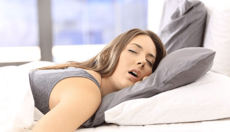 Never do these 4 mistakes before sleeping, will be fatal