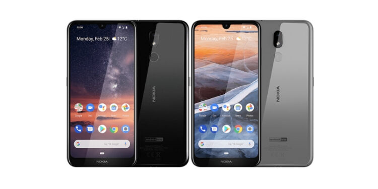 Nokia 7,2 is available for Rs. 15,499 for just Rs. 1,449