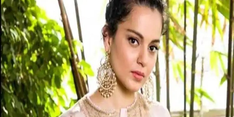 kangana gets Y-Category security