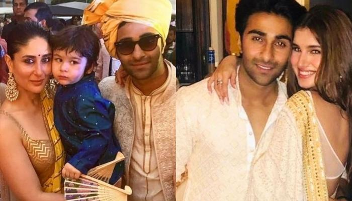 This young Bollywood couple is going to be married soon|KHABAR LAZMI