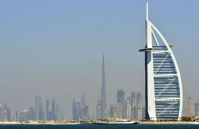 UAE, EU, tax blacklist