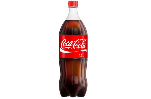Coca-Cola, spent, 8 mn euros, influence, research, France, report