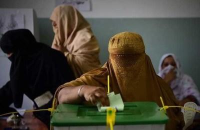 FATA, KP, Khyber Pakhtonkhwa, elections, election